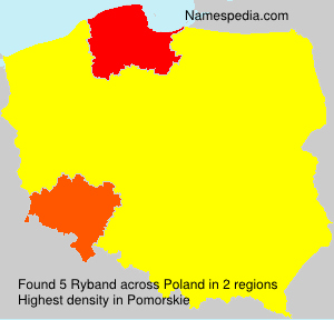 Ryband - Poland
