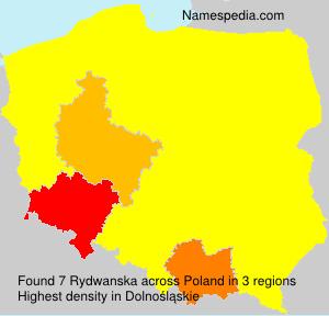 Rydwanska