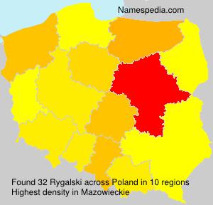 Rygalski