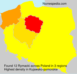 Rymacki