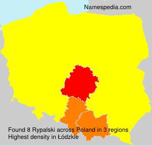 Rypalski