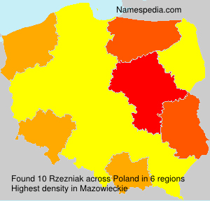 Rzezniak - Poland