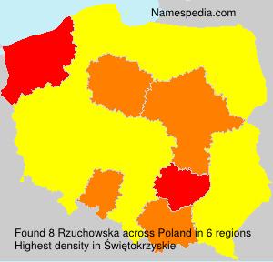 Rzuchowska