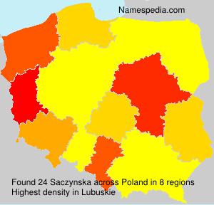 Saczynska