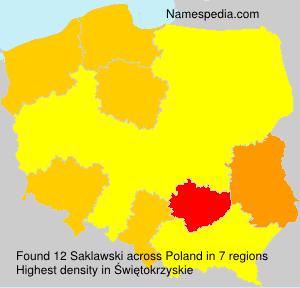 Saklawski