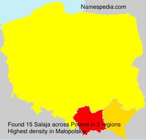 Salaja