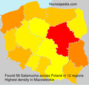 Salamucha