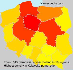 Sarnowski