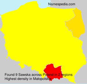 Sawska