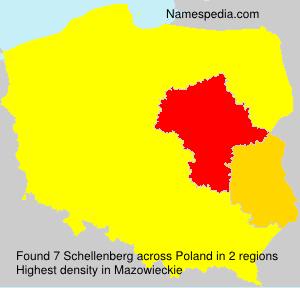 Schellenberg - Poland