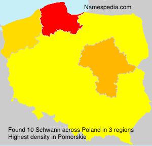 Schwann - Poland