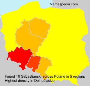 Sebastianski