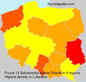 Sekutowska