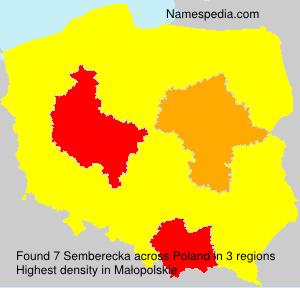 Semberecka