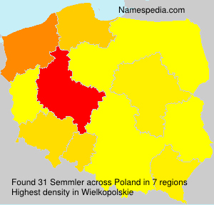 Semmler - Poland