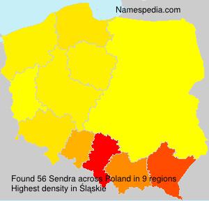 Sendra