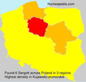 Sergott
