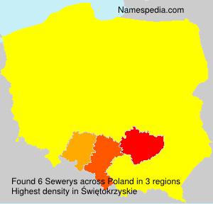 Sewerys
