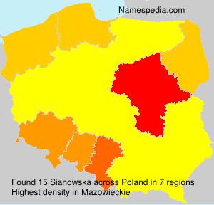 Sianowska