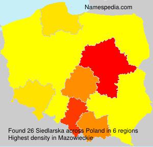 Siedlarska