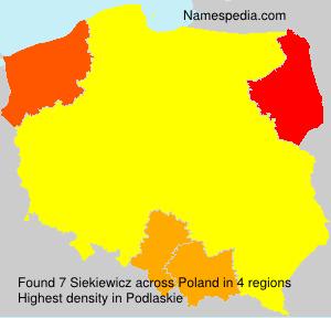 Siekiewicz