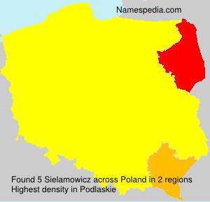 Sielamowicz