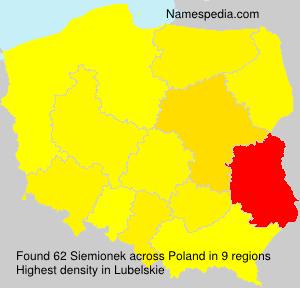 Siemionek