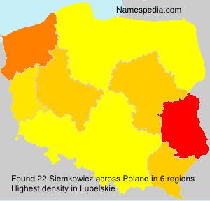 Siemkowicz