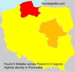 Sildatke - Poland