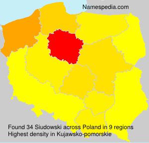 Siudowski