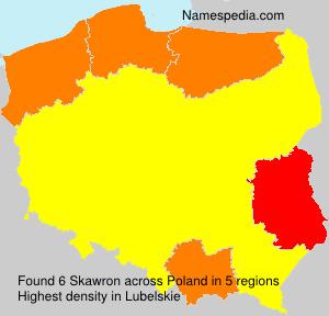 Skawron