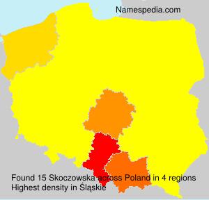 Skoczowska