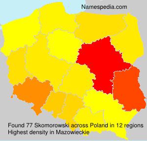 Skomorowski