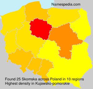 Skomska
