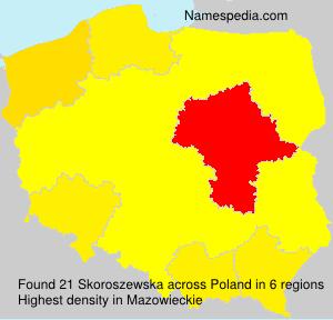 Skoroszewska