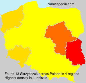 Skrzypczuk - Poland