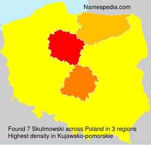 Skulmowski