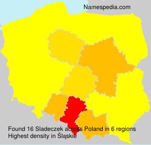 Sladeczek