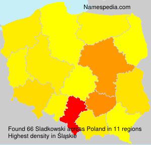Sladkowski