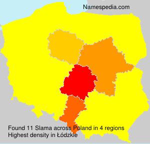 Slama