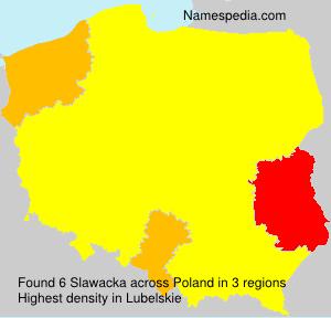 Slawacka