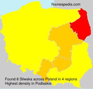 Sliwska