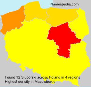 Sluborski