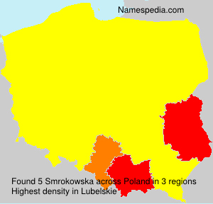 Smrokowska