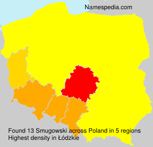 Smugowski