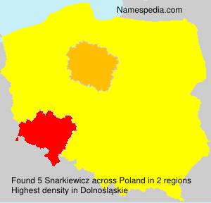 Snarkiewicz - Poland