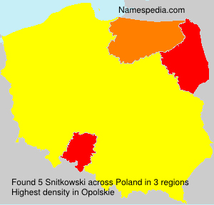 Snitkowski