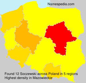 Soczewski