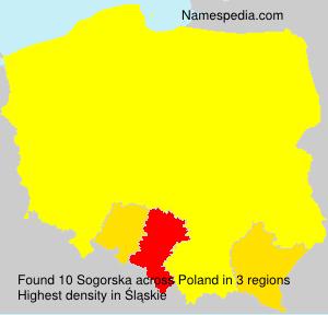 Sogorska