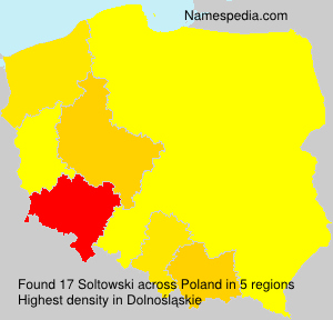Soltowski
